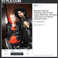 STYLE.COM / MARC JACOBS