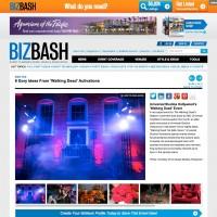 BIZ BASH
